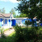 Haus in Schweden Vermietung Aussen